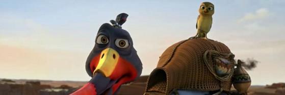Birds-of-Zambezia