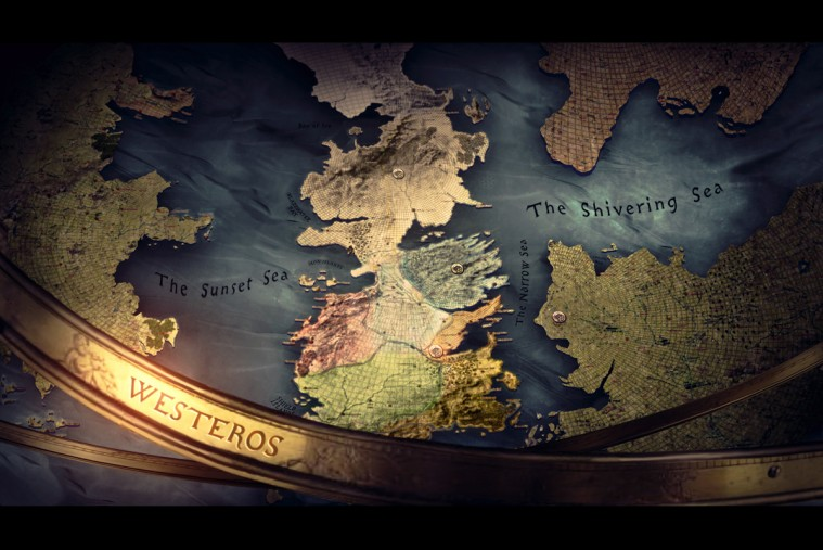 Game (Theory) of Thrones