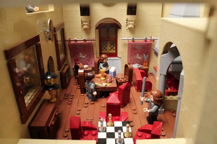 Lego Hogwarts - 024