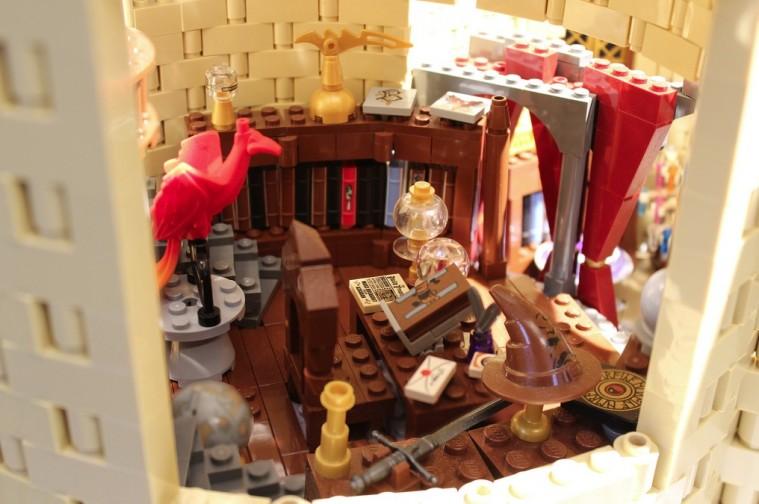 Lego Hogwarts - 053