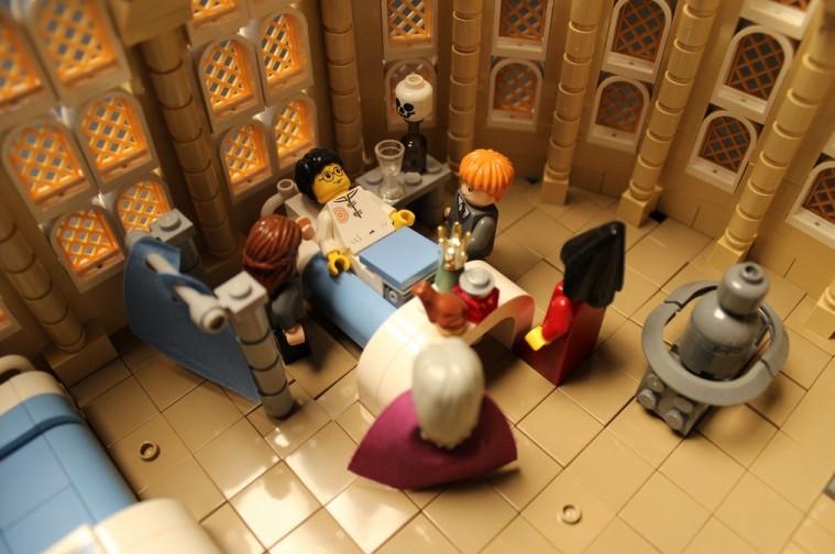 Lego Hogwarts - 068