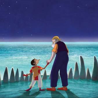 Recensione Pinocchio di D'Alò