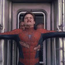 Può una ragnatela fermare la metropolitana?