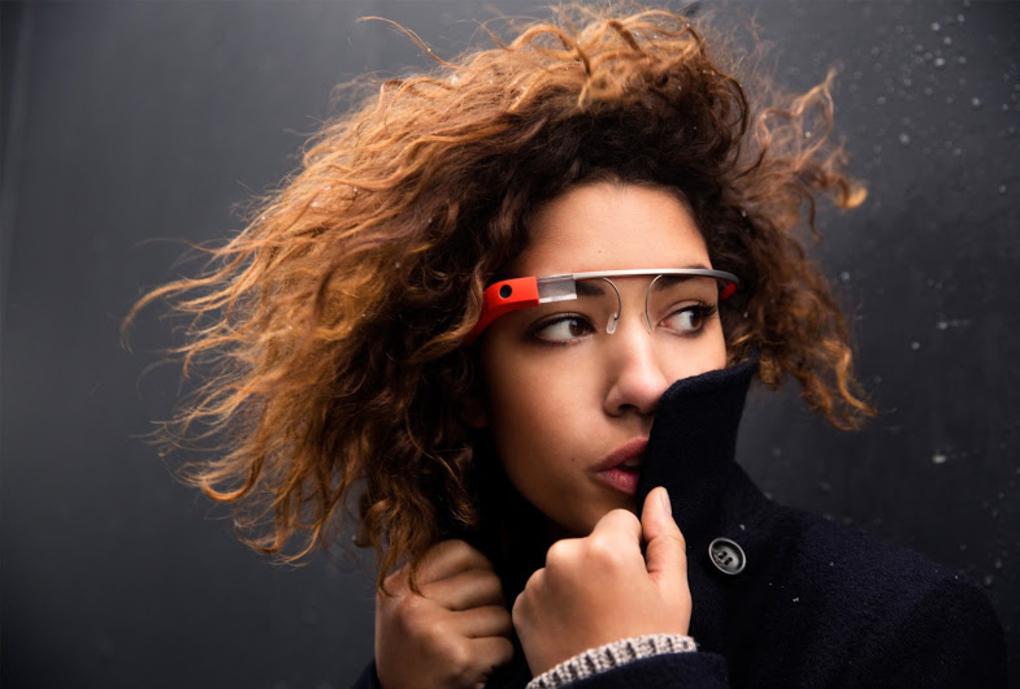 Google Glass: qualche particolare in più