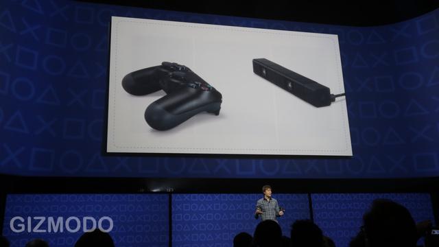 Playstation 4: Coito interrotto