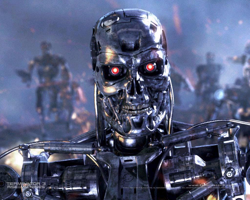 Robo Afternoon - un pomeriggio di ordinaria robotica