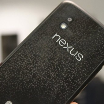 Nexus 4 Video Review