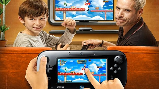 Nintendo e il marketing della Wii U