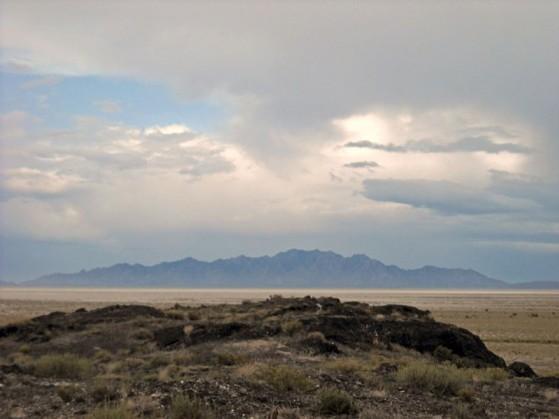 Dugway Proving Ground, Utah