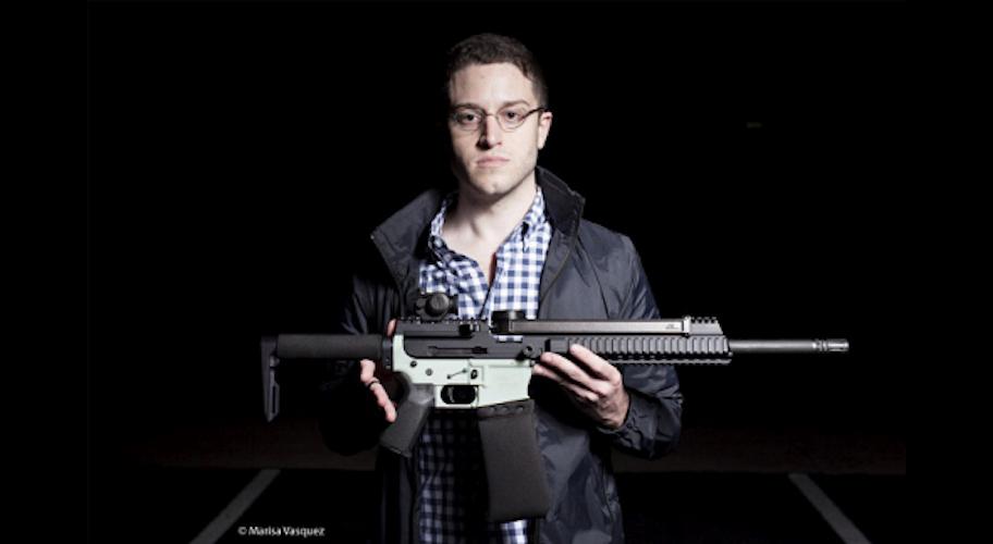 Click, Print, Fire: The 3D-Printed Gun Movement