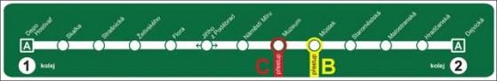 Metro-panel