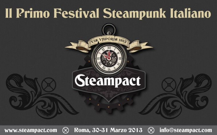Steampact