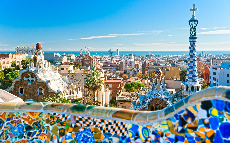 Vivere e Lavorare a Barcellona