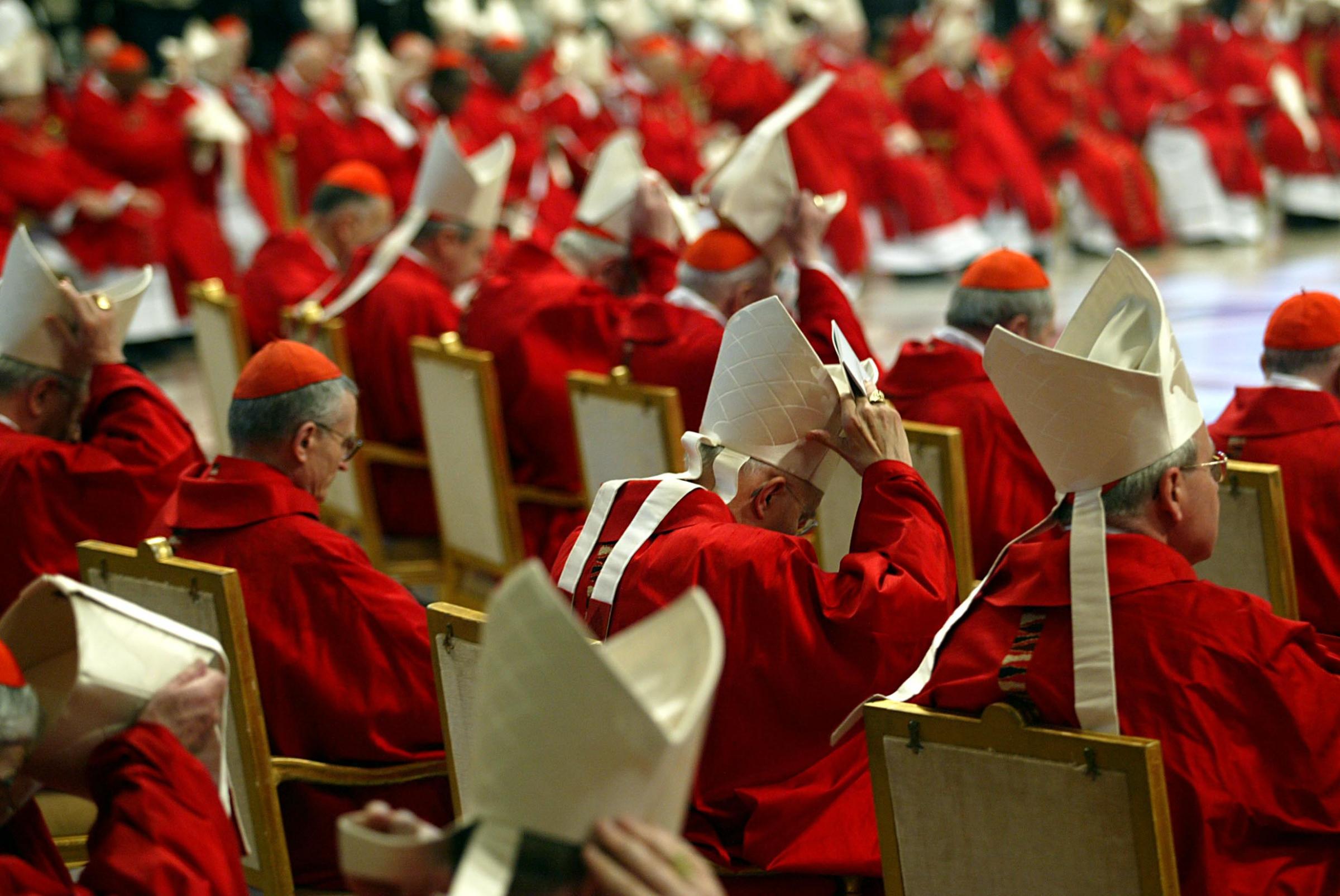 Come funziona il Conclave
