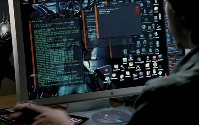 Hacker, Computer e Virus nel Cinema