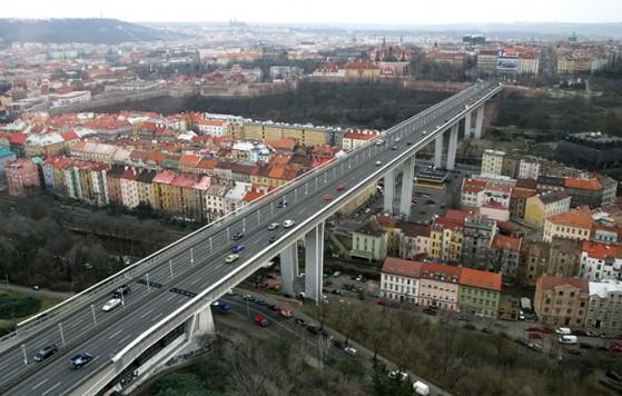 Ponte Nusle