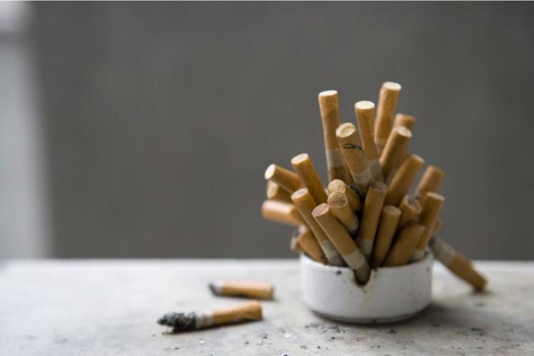 Le esternalità: perchè le sigarette costano tanto?