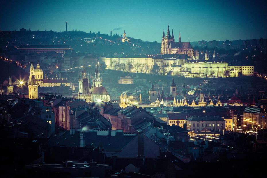 Turismo a Praga, guida pratica