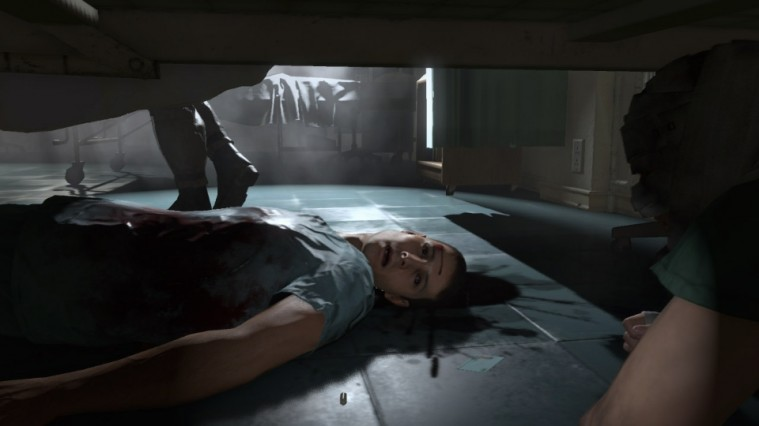 Nuovo Trailer Metal Gear Solid V - The Phantom Pain