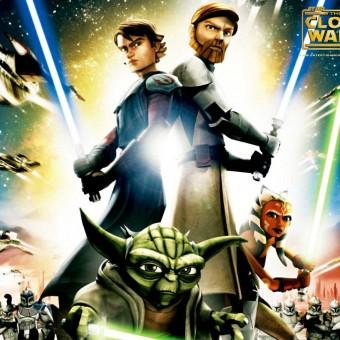 Star Wars The Clone Wars, fine dei giochi?