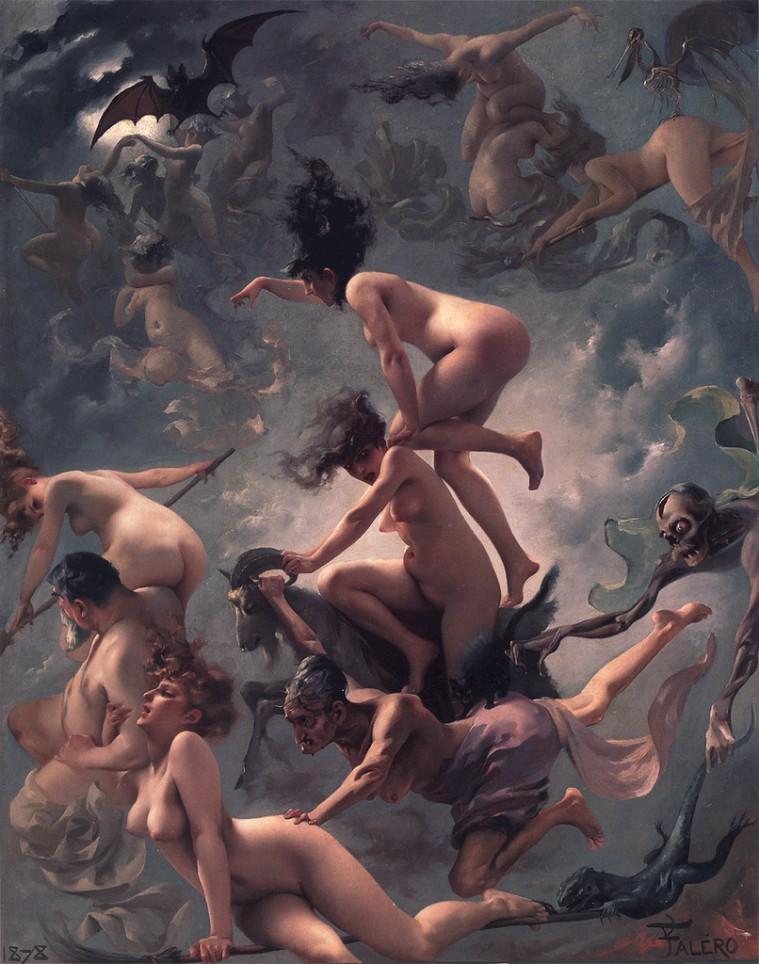 Evoluzione delle feste: La notte di Walpurga e Calendimaggio