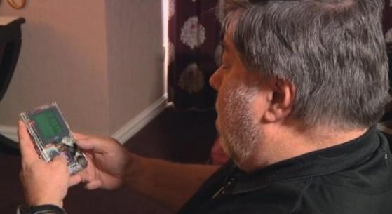 Steve Wozniak era un campione di Tetris