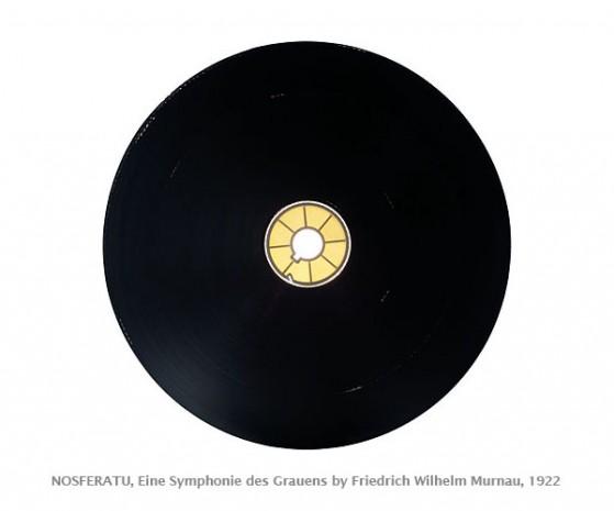 THE UNSEEN SEEN, Nosferatu, Eine Symphonie des Grauens, 1922
