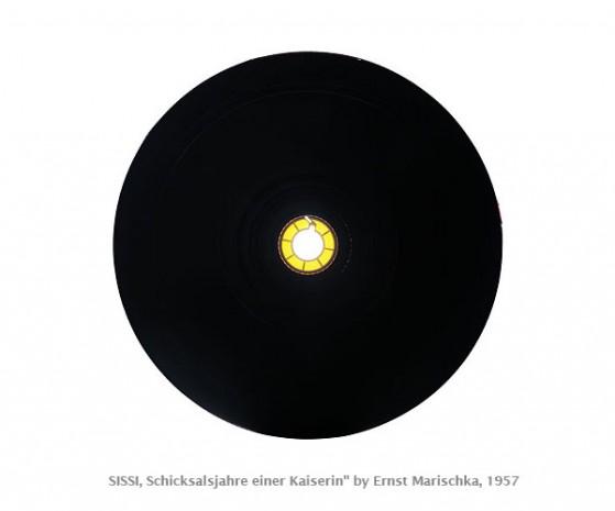 THE UNSEEN SEEN, Sissi, Schicksalsjahre einer Kaiserin (transl. The Fateful Years of an Empress), 1957