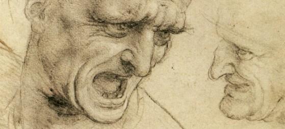 Leonardo-Da-Vinci-studies-of-a-head-for-The-Battle-of-Anghiari-620x282