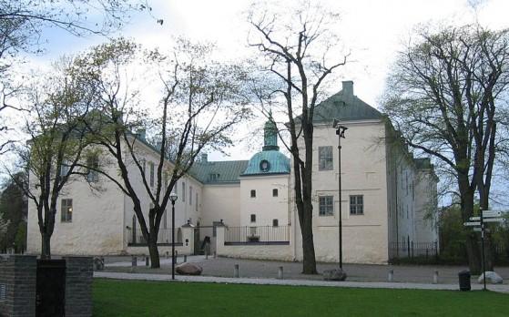 Castello di Linköping