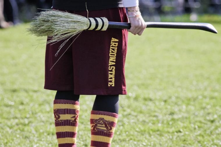 La Quidditch World Cup