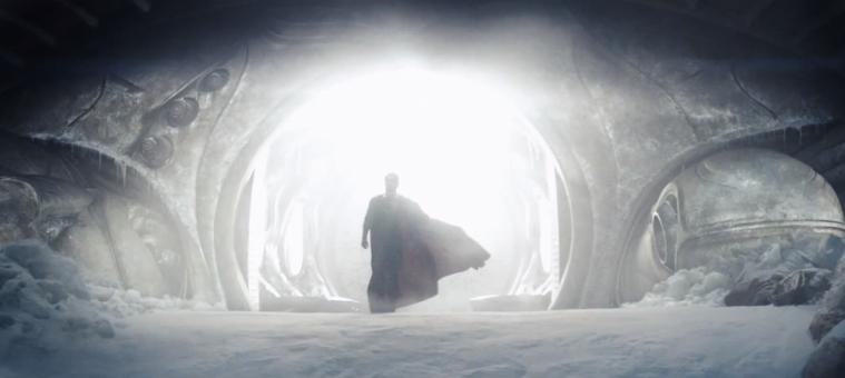 Man of Steel - Trailer 3