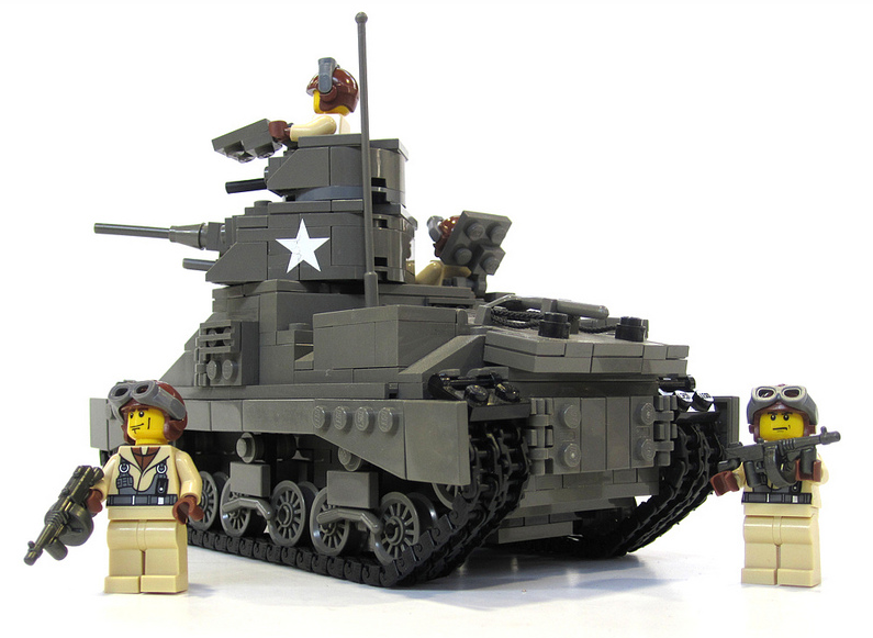 Aerei Da Caccia Americani 2 Guerra Mondiale : Brickmania lego ambientati nella seconda guerra mondiale
