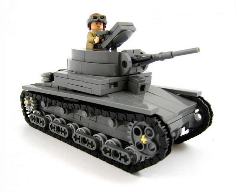 T-26 Model 1939