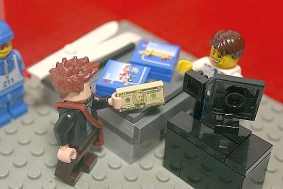 Quanto costano i Lego?
