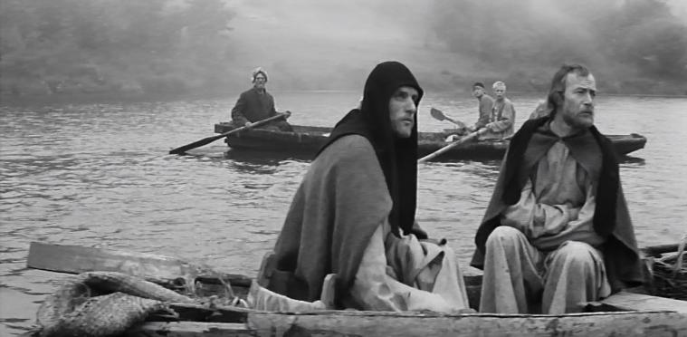 ndrej Rublev: Il Film più Pericoloso della Storia