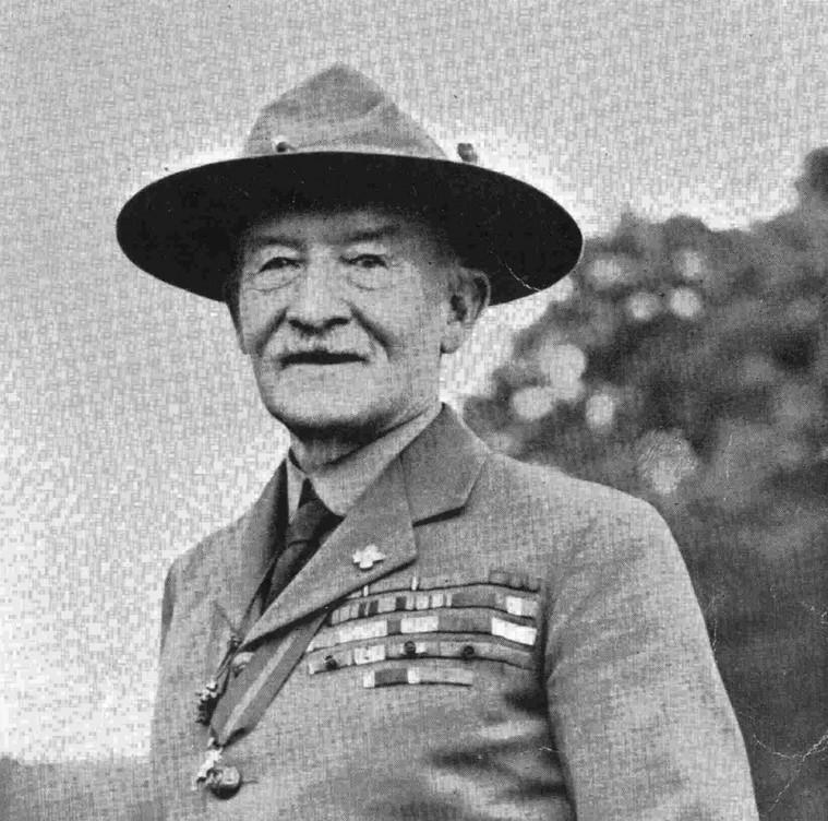 Baden Powell e la nascita dello Scautismo