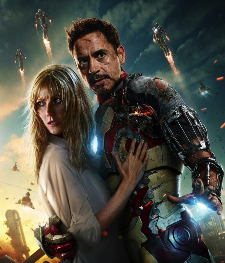 Recensione Ironman 3