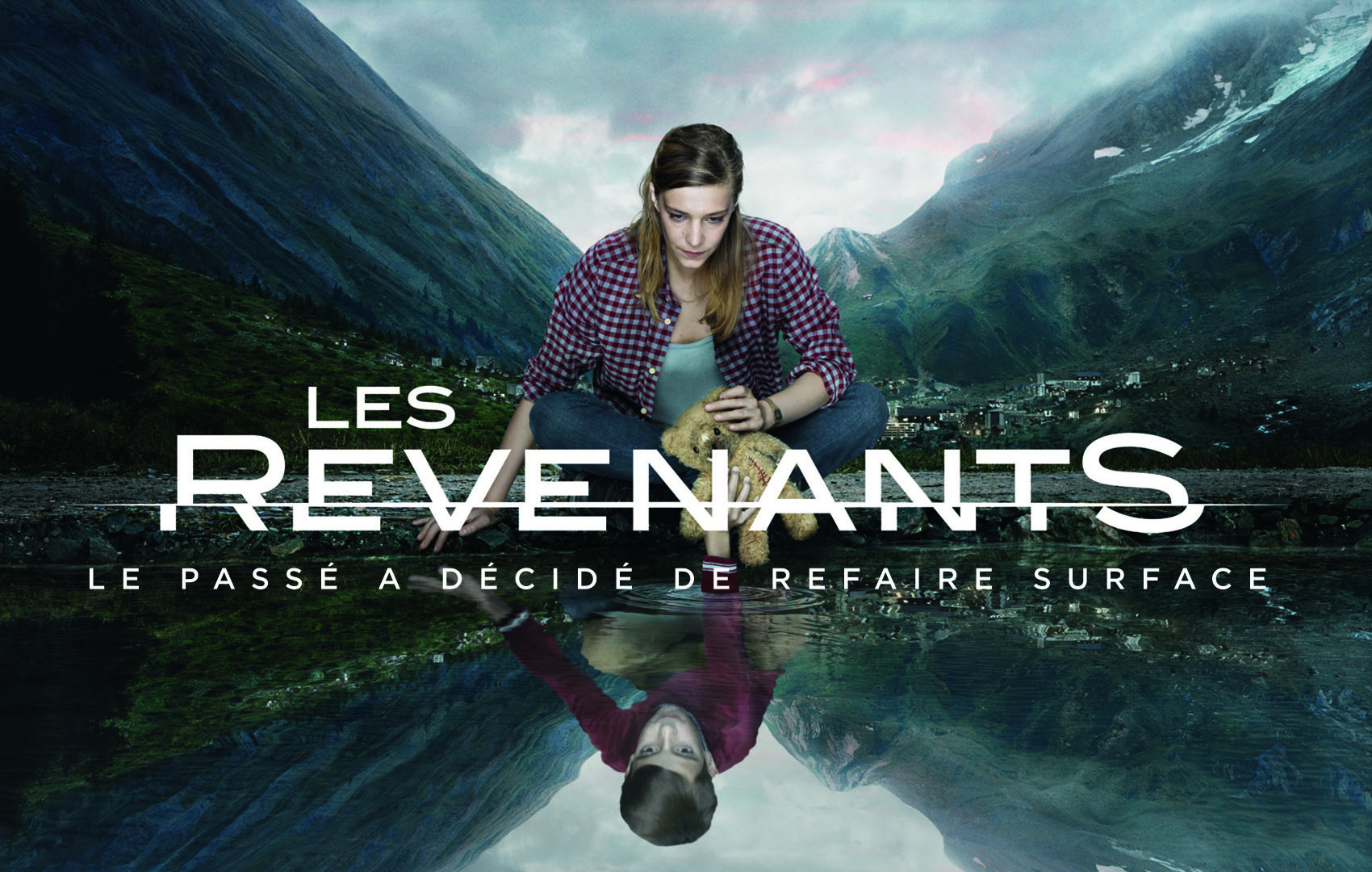 Les Revenants, finezza d'oltralpe