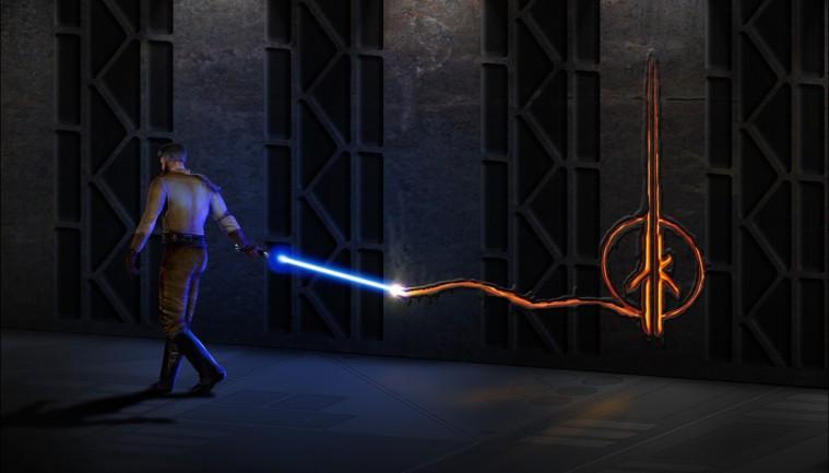 Star Wars Jedi Knight 2