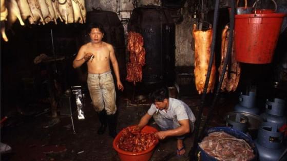 Kowloon Walled City: