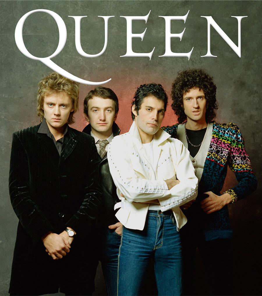 Il Film dei Queen vedrà mai la luce?