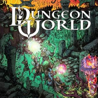 D&D e Dungeon World: un confronto di alto livello