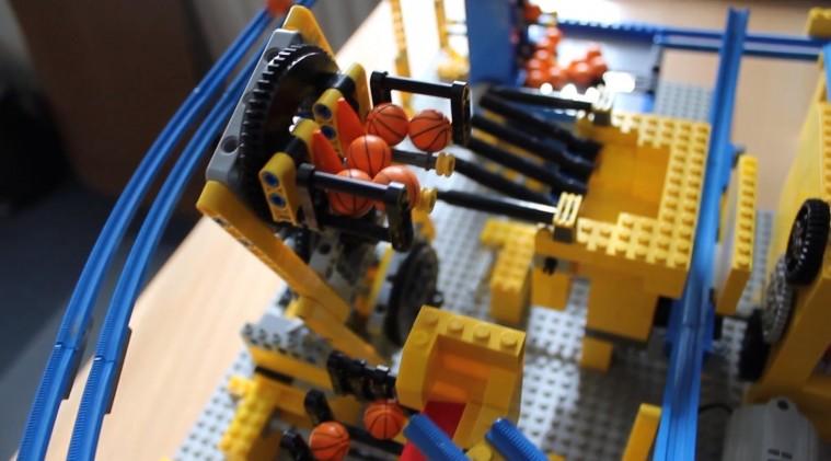 Lego GBC 6 - 001