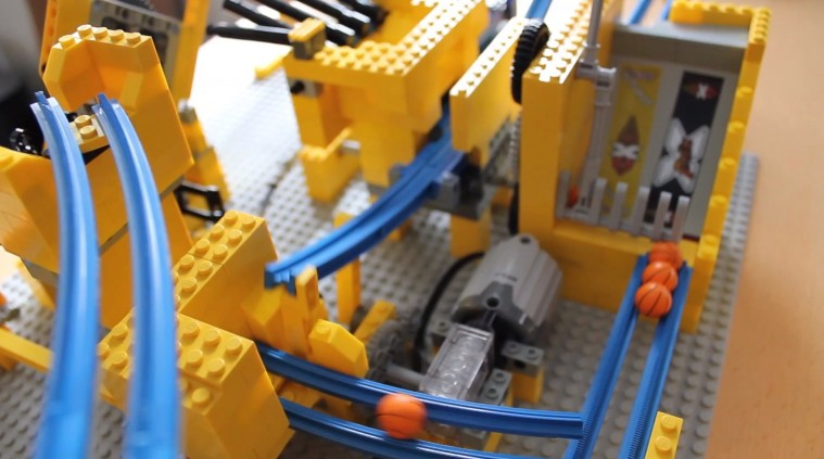 Lego GBC 6 - 003