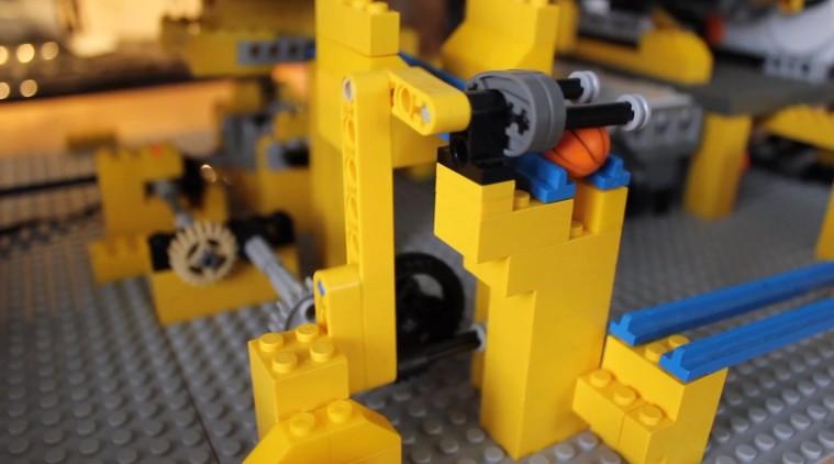 Lego GBC 6 - 004