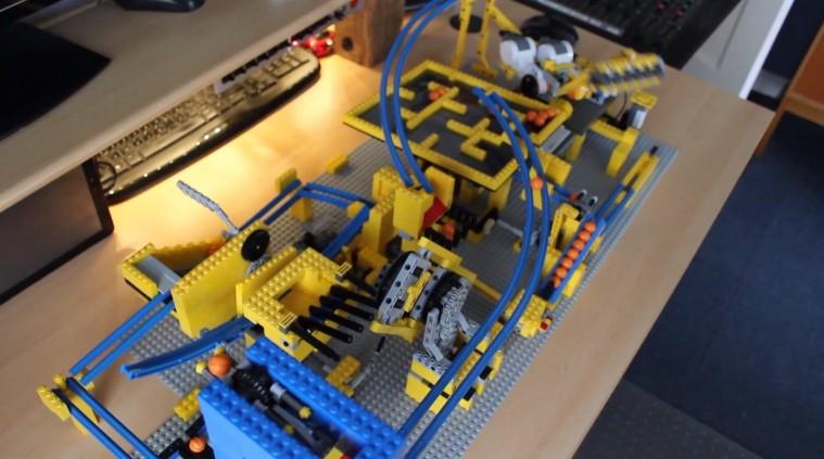Lego GBC 6 - 005