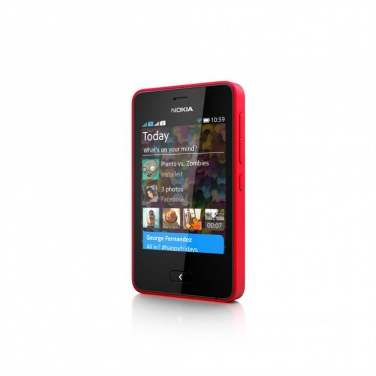 Nokia Asha 501 - 002