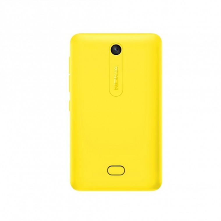 Nokia Asha 501 - 003
