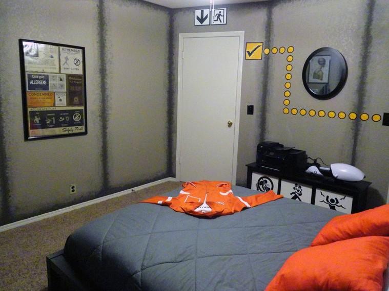 Portal Bedroom - 009